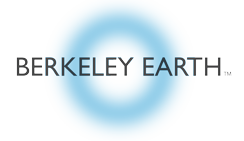 Berkeley Earth Logo